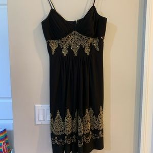 Night Way Collections cocktail dress